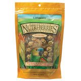 Veggie Nutri-Berries Parrot 10oz