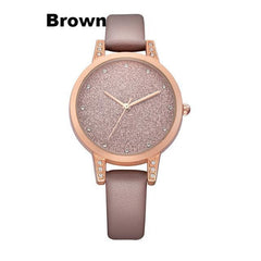Rhinestone Ladies Wrist watch