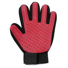 Pet Hair Glove Removal Brush