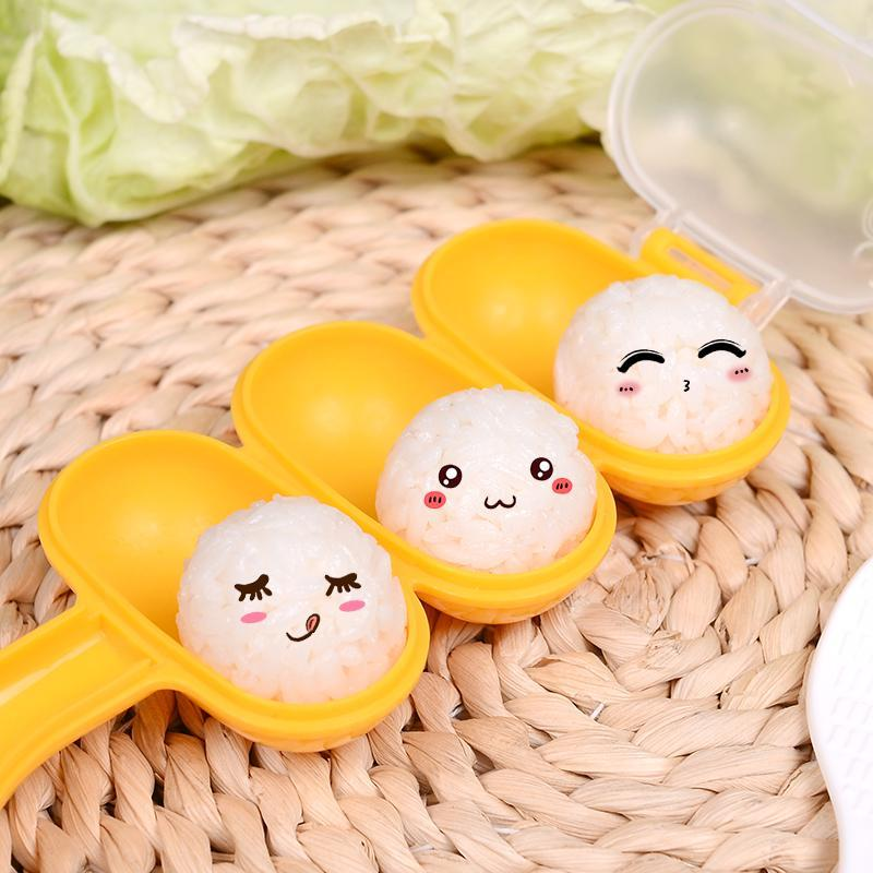 Rice Roll Mold Meat Ball Maker