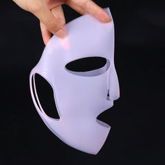 Reusable Silicone Face Mask Skin Care Tool