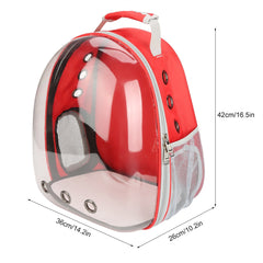 Portable Pet Carrier Backpack