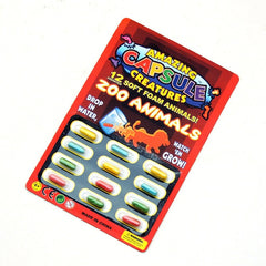 12pcs Grow Water absorption Capsule