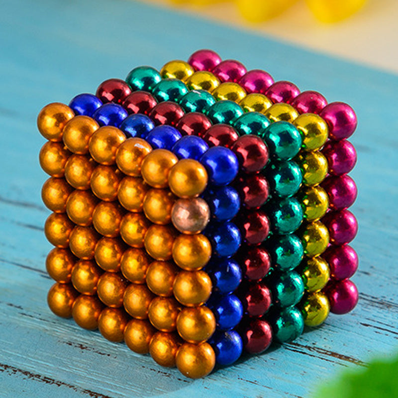 216 Pcs Magnetic Balls Spheres
