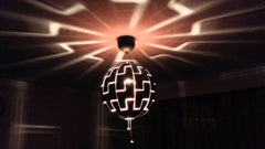 Death Star Pendant Lamp