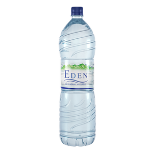 Eden Natural Mineral Water 12pcs