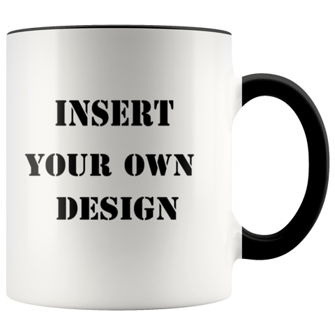 Post Your Design Mug!!