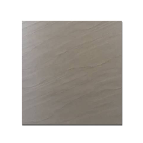 Glazed Ceramic Floor Tile 4 pieces 60 in. x 60 in.