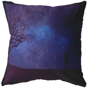 Stardust pillows
