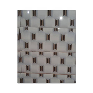 Lanister brown Wall & Floor Tile 25*40 15 pieces per box