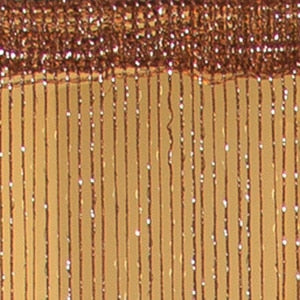 Luxury Crystal Flash Line Shiny Tassel String Door Curtain