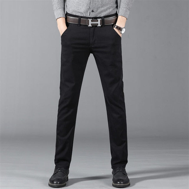 6 Color Casual Pants