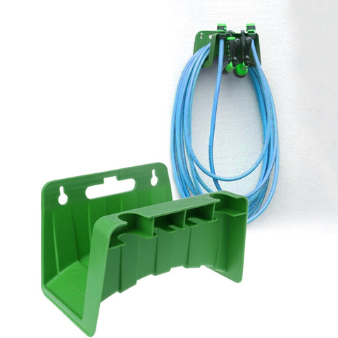 Wall Mounted Garden Hose Pipe