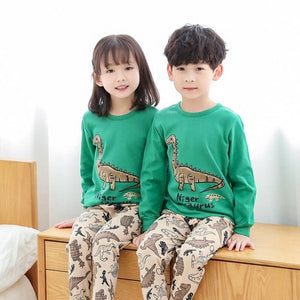 Sleepwear For Unisex Kids