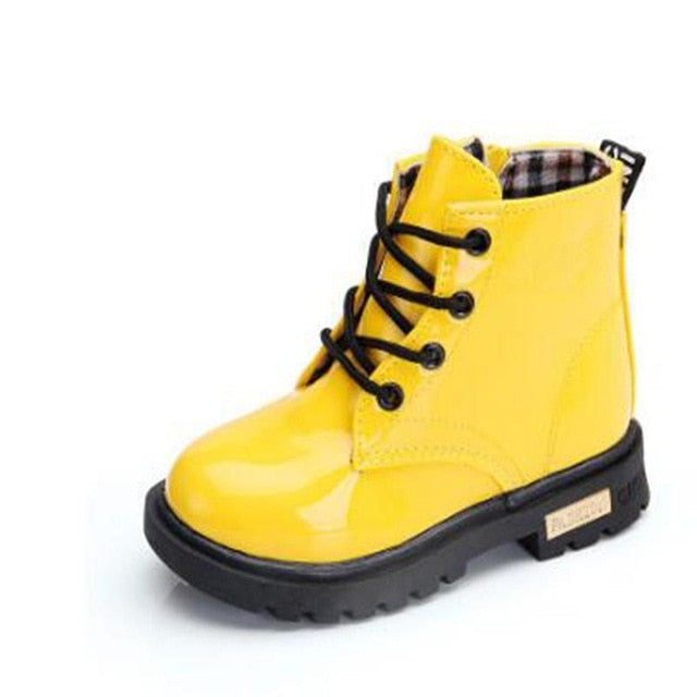 Rubber Boots For Toddler  Boys Girls