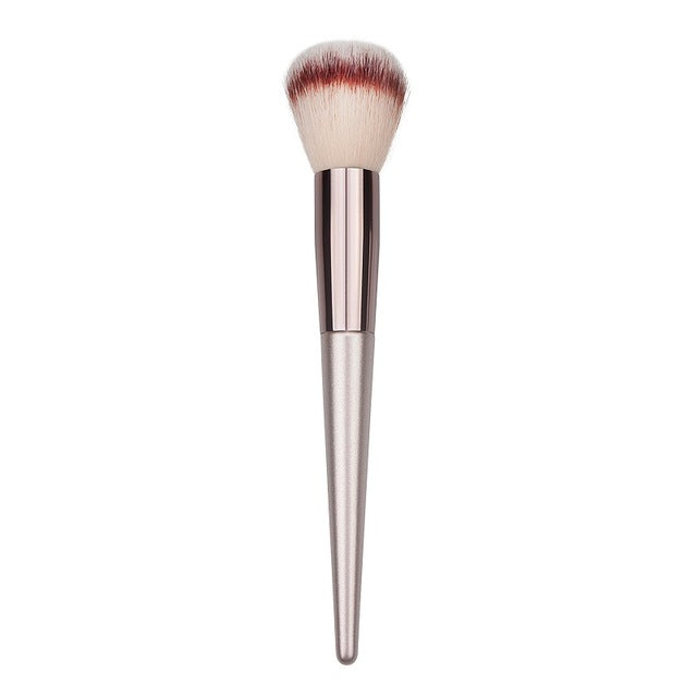 Luxury Wooden Makeup Brushes