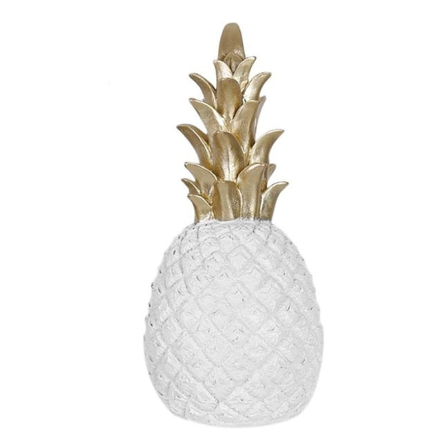 Nordic Style Modern Pineapple Home Decoration