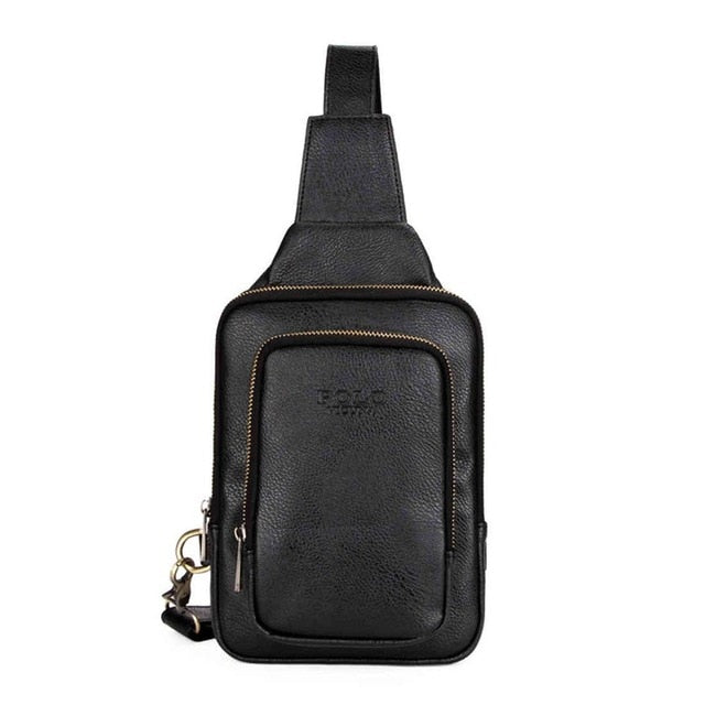 POLO High Quality Trendy Men's Cross-body Bag