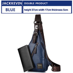 Men's Fashion Cross body Bag