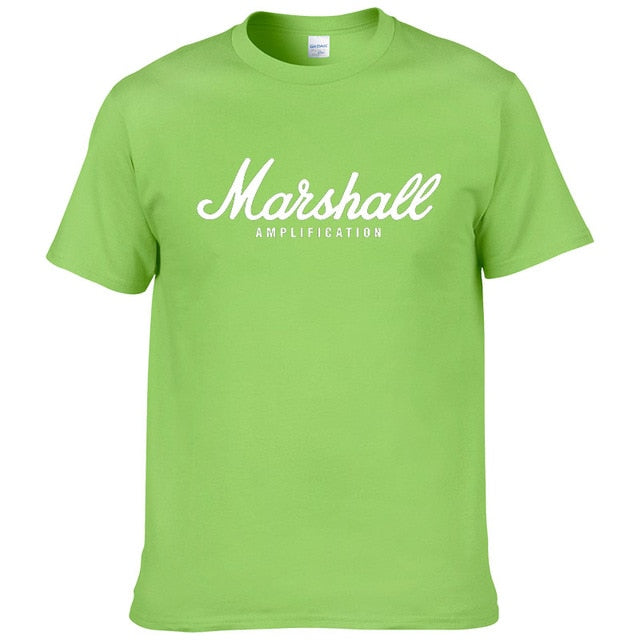Marshall men short sleeves T Shirts