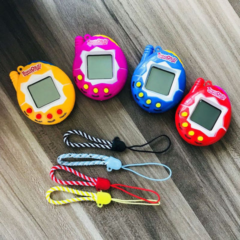 Electronic Pets Toys