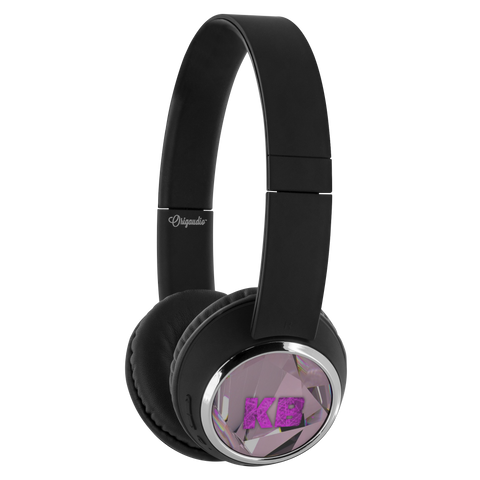 Violet Diamond Headset