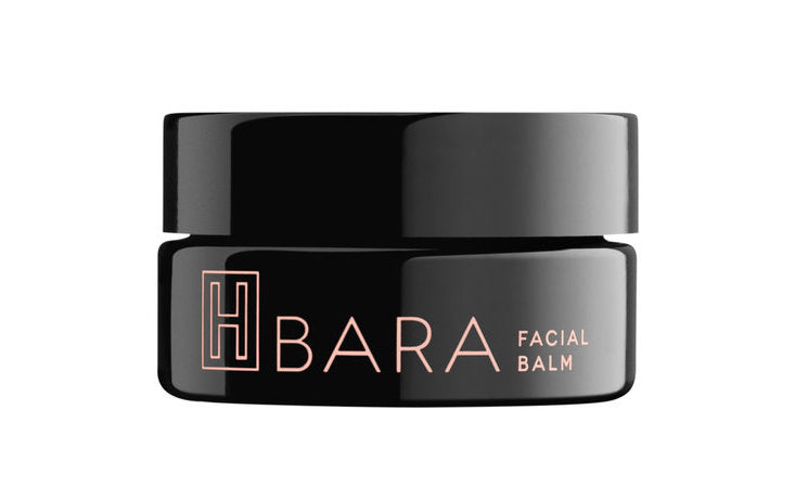 H IS FOR LOVE BARA Face Balm - Natural & Organic Skin Care