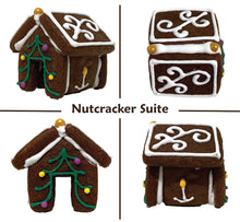 "Load image into Gallery viewer, ""Nutcracker Suite"" Solo Mug Buddy Topper"