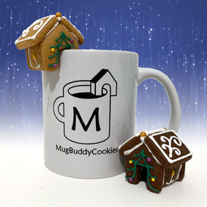 """Nutcracker Suite"" Solo Mug Buddy Topper"