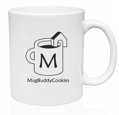 Mug Buddy Cookies Mug