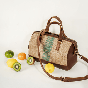 Evelyn Doctor Bag