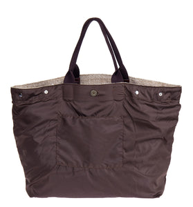 Angelica Reversible Tote Bag - EVRILE