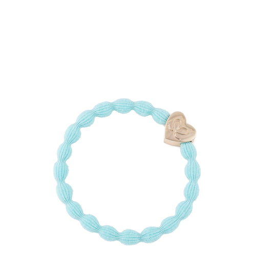 Gold Heart - Turquoise - Cie Luxe | Your Life Styled