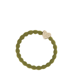 Gold Heart - Olive - Cie Luxe | Your Life Styled
