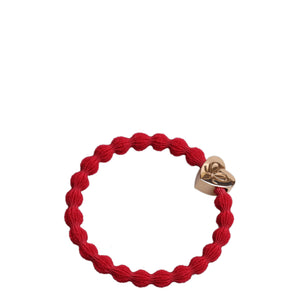 Gold Heart - Cherry Red - Cie Luxe | Your Life Styled
