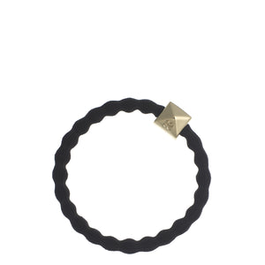 Gold Stud - Black - Cie Luxe | Your Life Styled