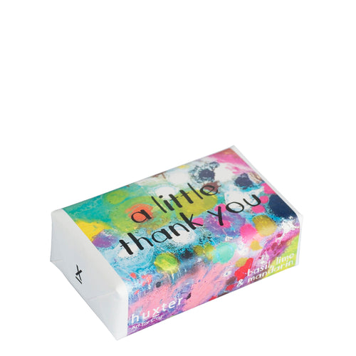 Bar Soap - Thank You Coral Waters