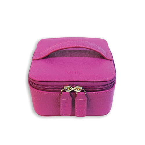 The Cube Luxe POP Fuchsia