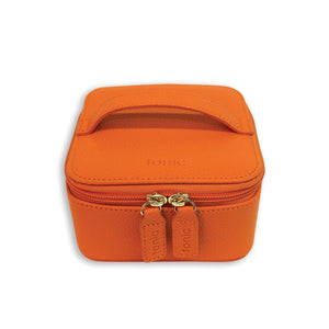 The Cube Luxe POP Orange