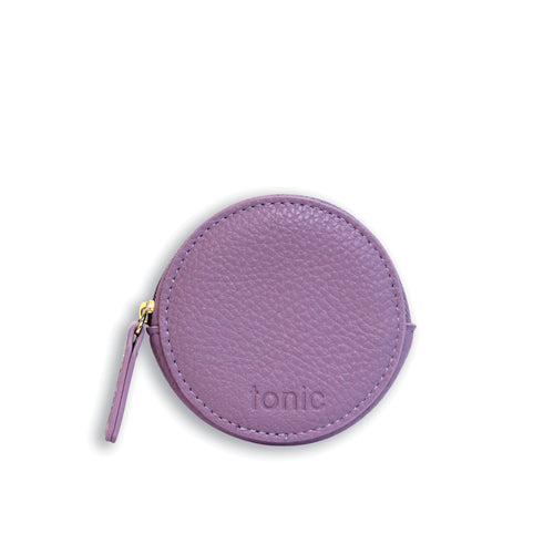 Coin Purse Luxe POP Lilac - Cie Luxe | Your Life Styled