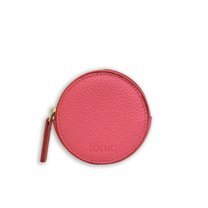 Coin Purse Luxe POP Watermelon - Cie Luxe | Your Life Styled