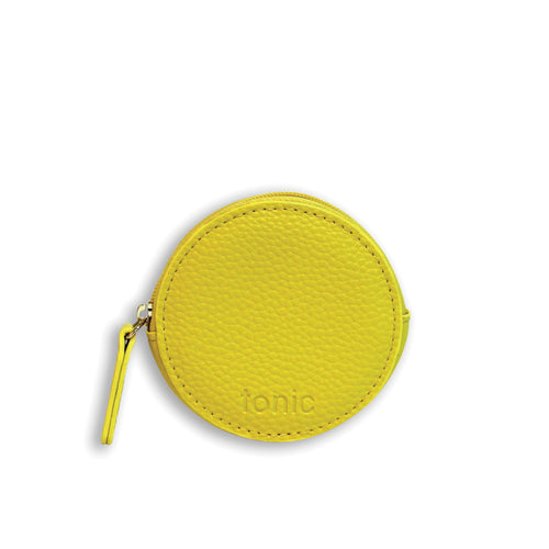 Coin Purse Luxe POP Sun