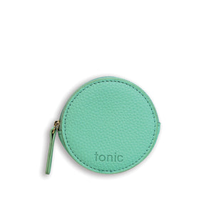 Coin Purse Luxe POP Mint