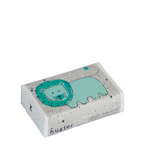 Bar Soap - Green Lion