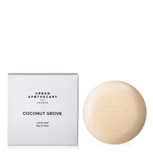 Coconut Grove Bar Soap