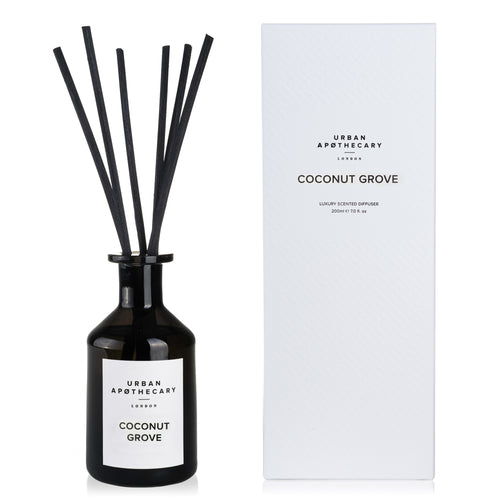 Coconut Grove Reed Diffuser - Cie Luxe | Your Life Styled