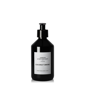 Coconut Grove Hand & Body Lotion