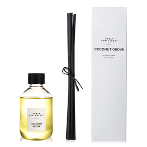 Coconut Grove Diffuser Refill - Cie Luxe | Your Life Styled