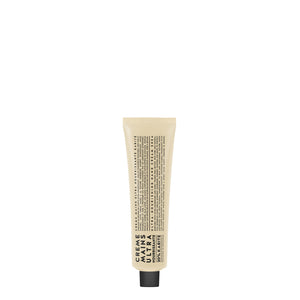 Travel Hand Cream - Karité (Shea Butter) - Cie Luxe | Your Life Styled