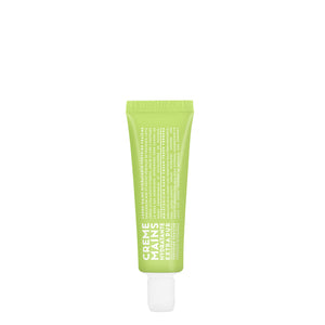 Travel Hand Cream - Fresh Verbena - Cie Luxe | Your Life Styled